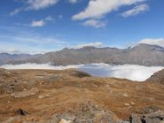 06 - quasi al Lac Blanc, guardando verso il Moncenisio