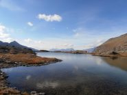 10 - laghetti bassi sotto il Malamot
