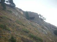 uno dei tanti bunker