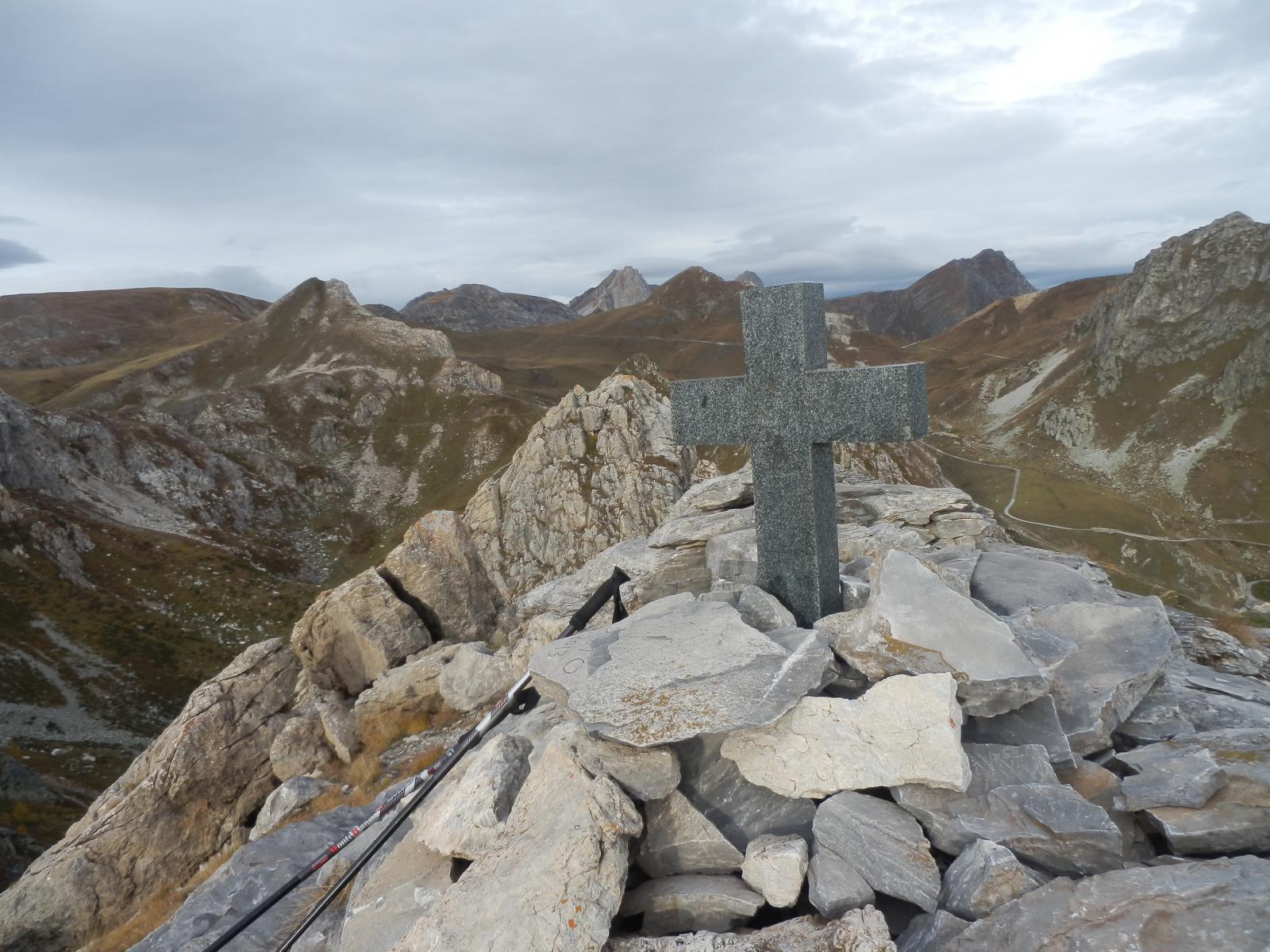 sulla Rocca Parvo