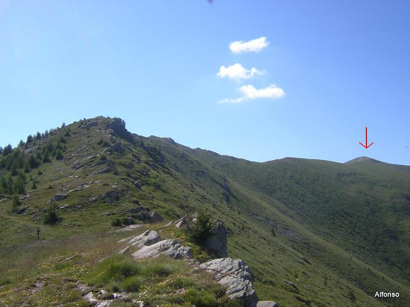 Marguareis (Punta, Giro del) giro Upega, Casterino, Rifugi Allavena e Don Barbera, Upega (4 gg) 2014-10-16