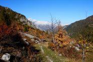 il sentiero occitano