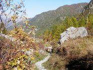 ancora il sentiero occitano