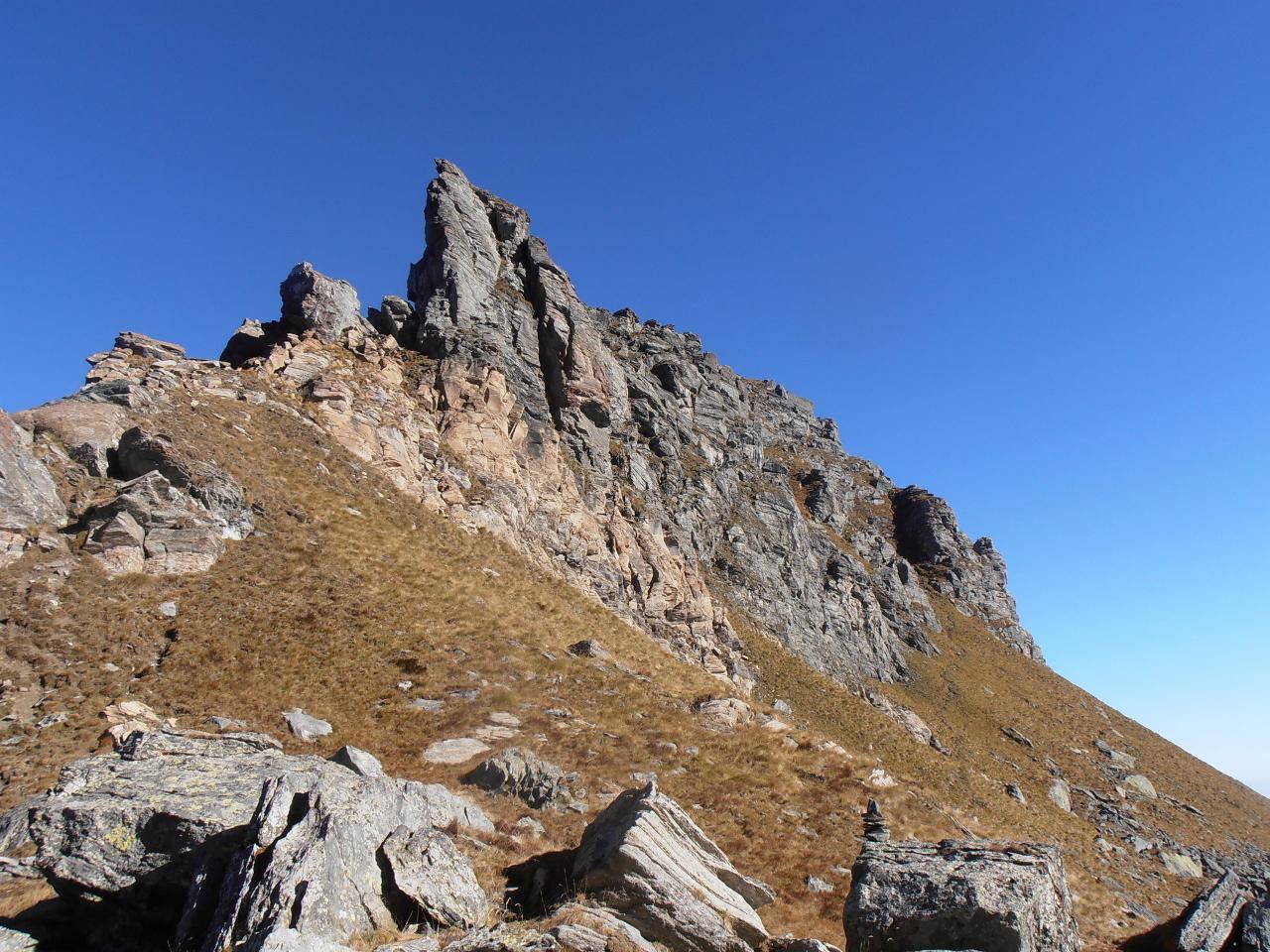05 - dal Colle alla cima
