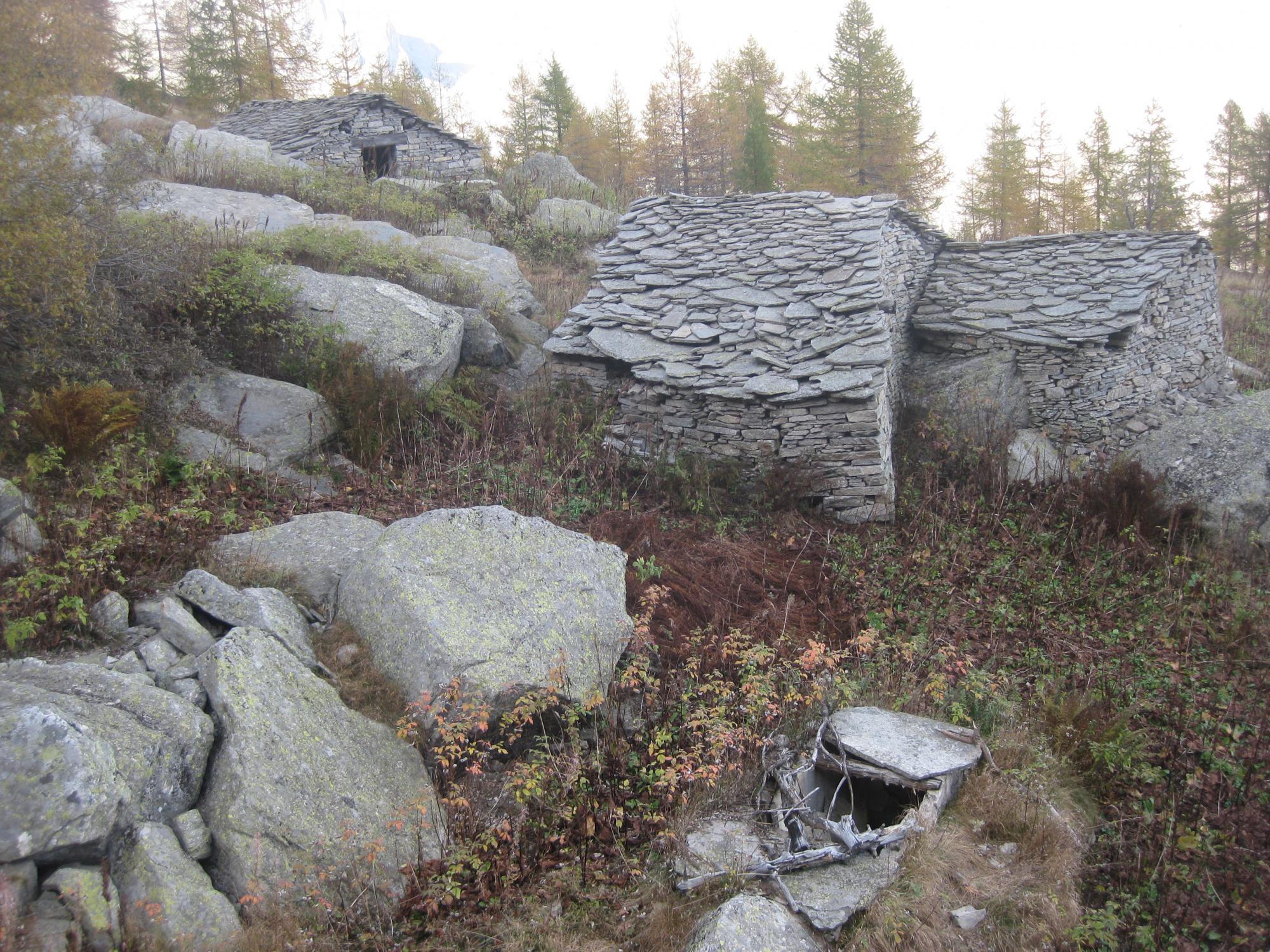 Alpe Sciarda