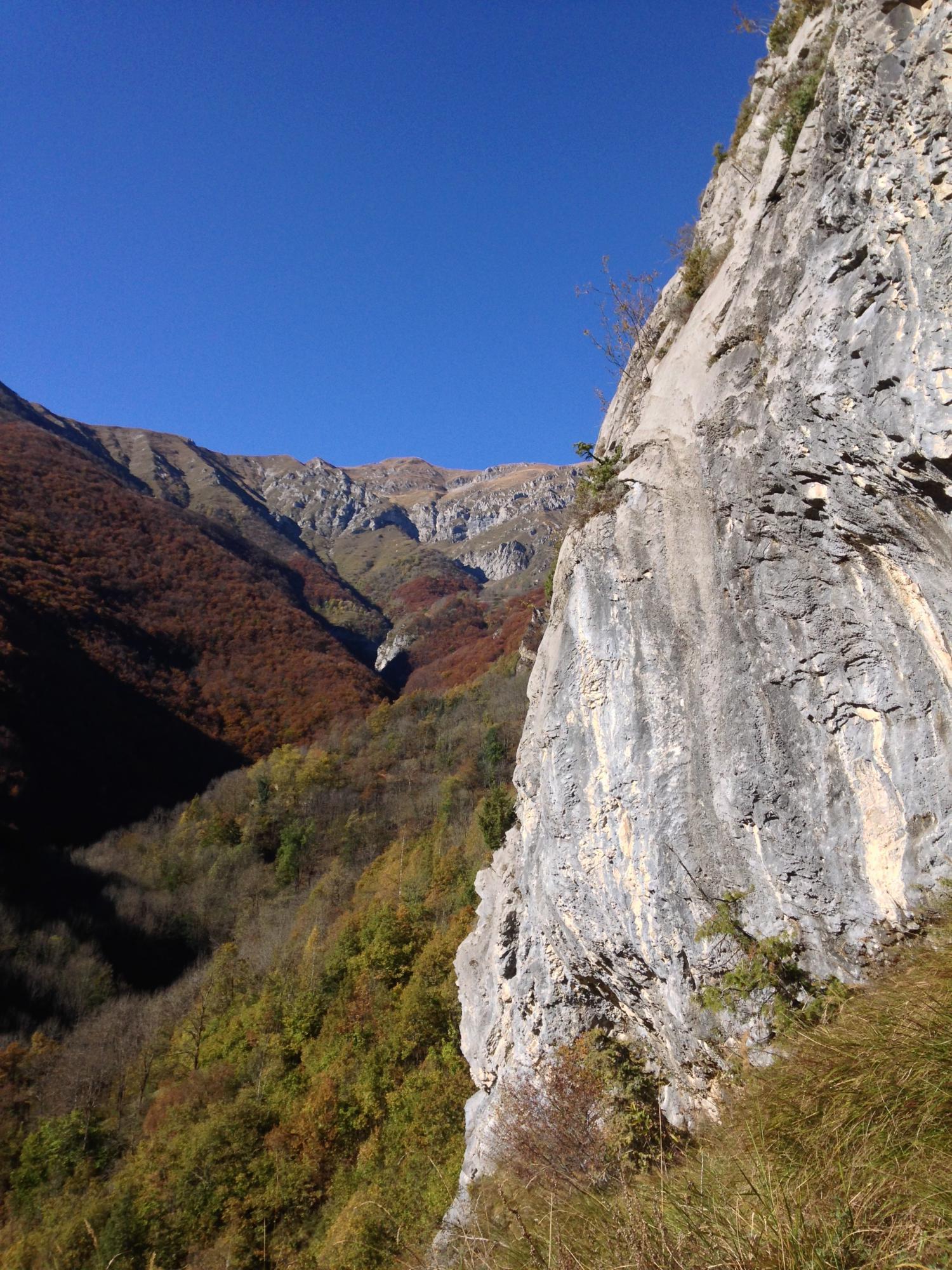 Curnalet (Bec, Falesia del) 2014-10-22