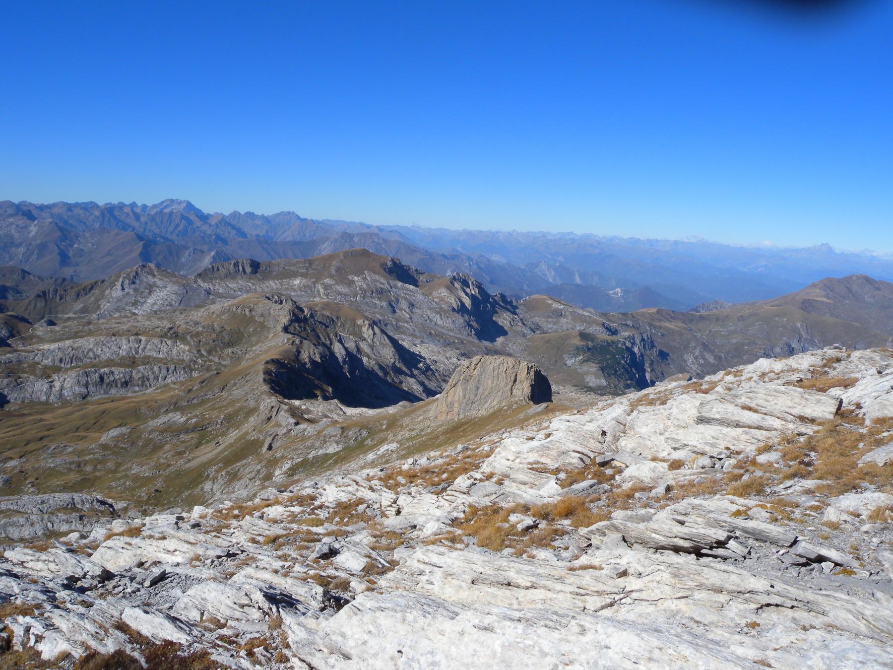 Panorama Francese