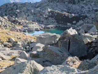 Il quarto lago di Colombino