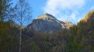 Tovo Piccolo dall'Alpe Crësta