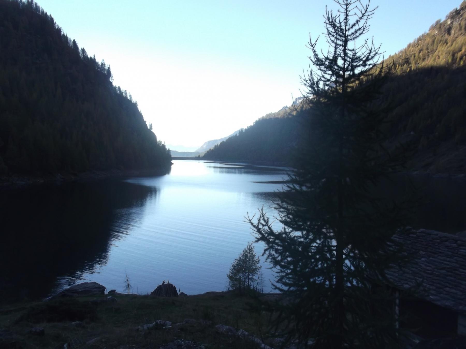 Lago d'Agaro