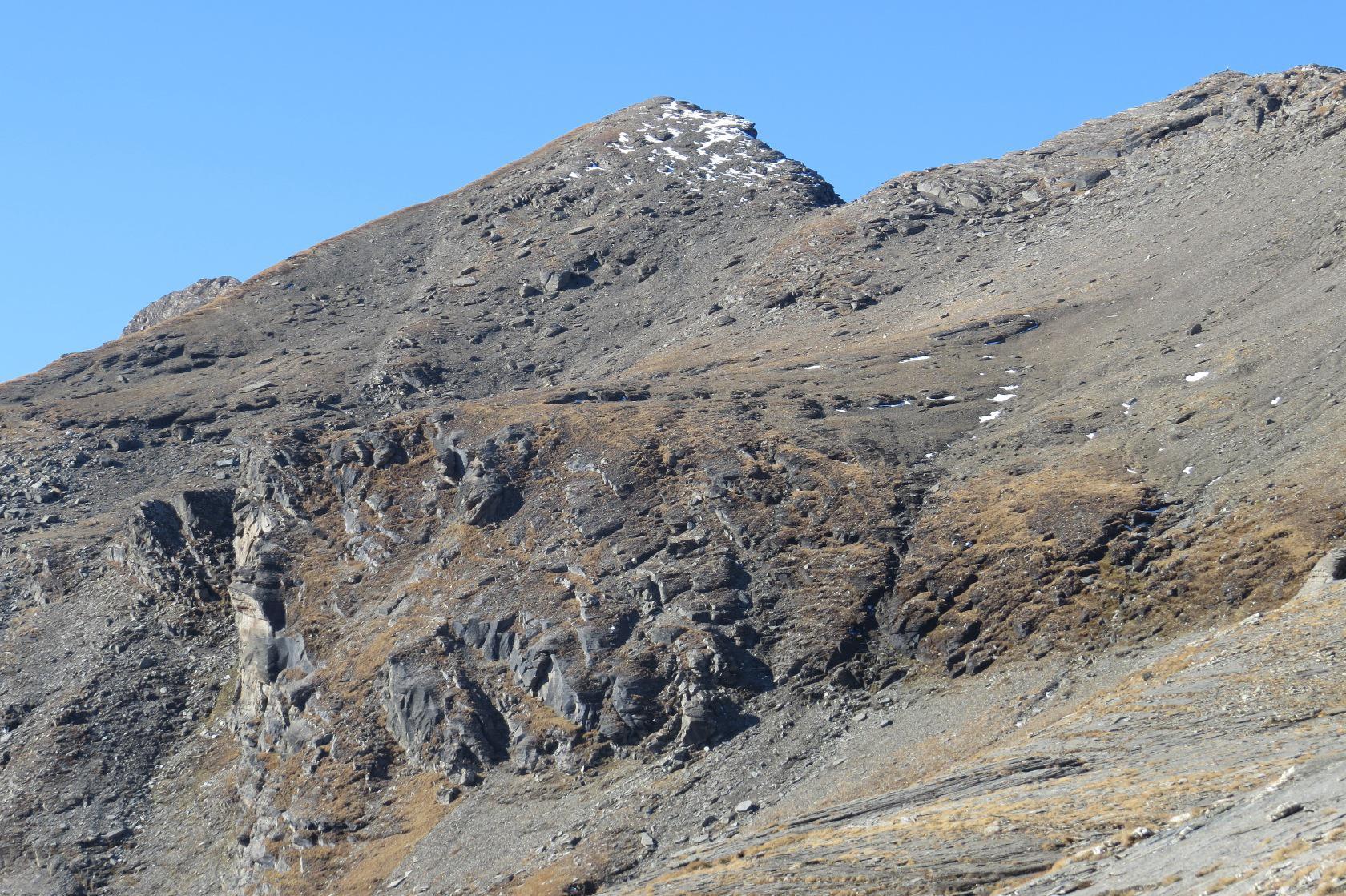 Zoom sulla Punta delle Fontane