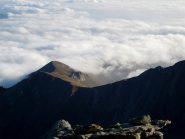 Ancora nuvole in bassa valle di Susa
