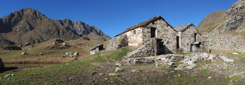 Alpe Maccagno la ns meta