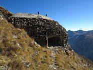 Bunker Tete de Pelevos