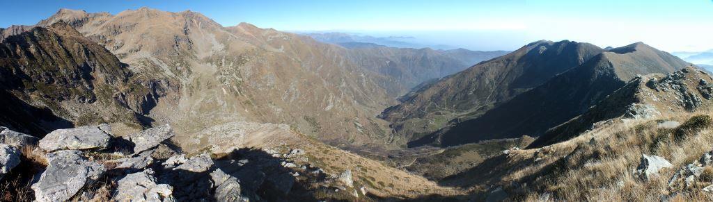 Alta Valle d'Angrogna