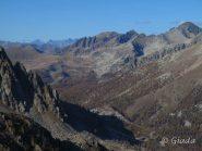 Panorama verso il Col Mercera