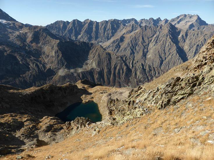 Lago di Roccia