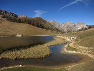 Il lago di Thures