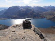 02 - panorama sul lago dalla cima