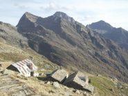 Alpe Testanera -Corno Mud,Taglaferro e Punta Carnera-