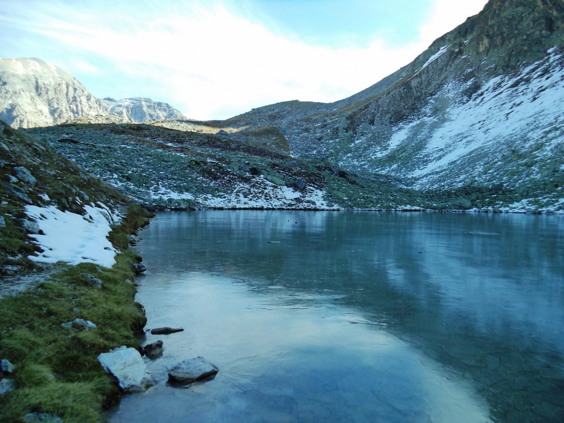 lac peyron