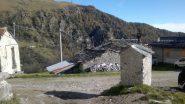 L'Alpe Le Combe