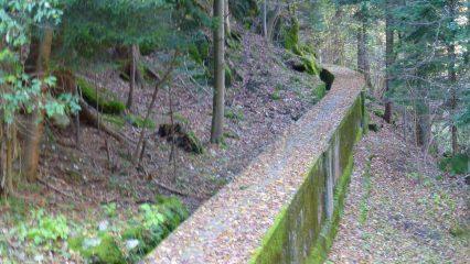 canale Ronco-Pont