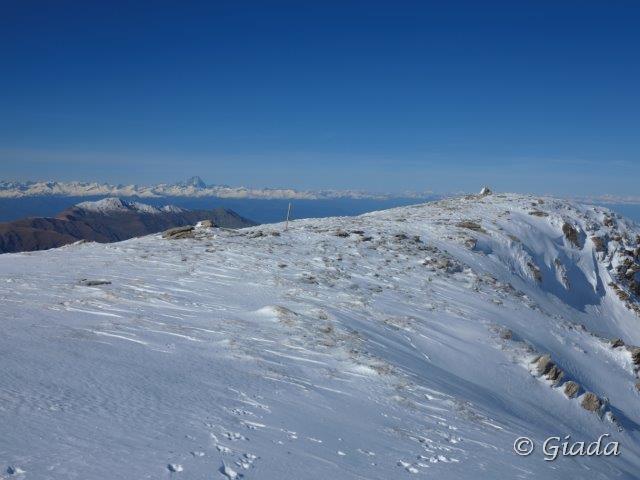 Pian Ballaur (Cima) da Carnino Superiore 2014-11-08