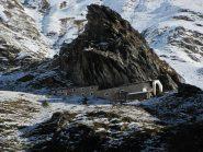 IL Santuario di San Besso