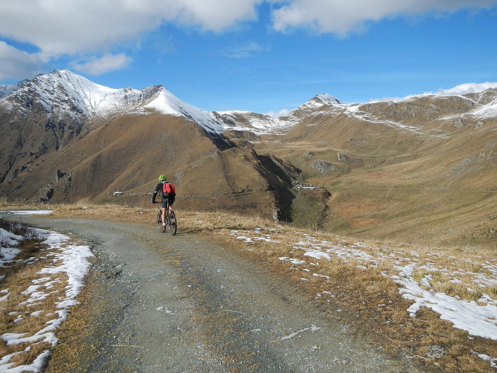 l'Alpe della Portia