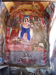 cappella a Ronco di Pont