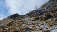 Alpe Colmetto in vista