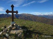 Croce di MR sul Guardiabella