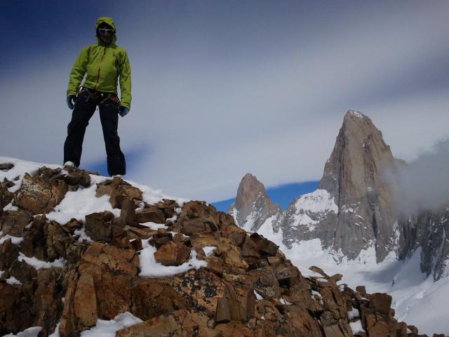Cerro Electrico 2014-11-17