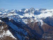 Verso l'alta Val Maira