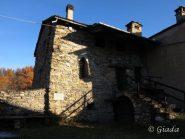 Belle le case in pietra