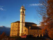 Santuario di S.Maria di Morinesio
