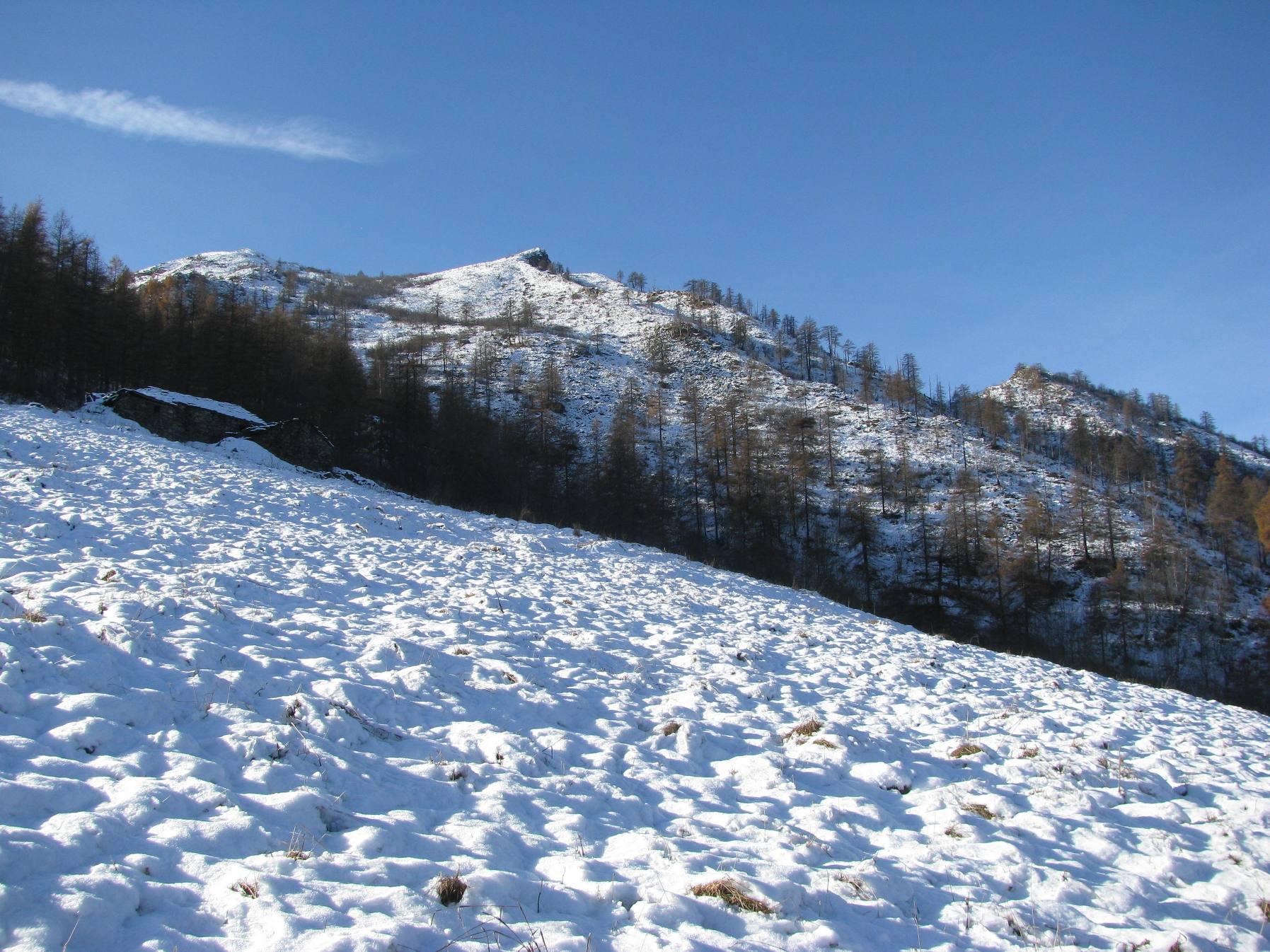 Alpe del Prete