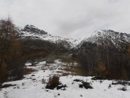 01 - Monte Doubie a Colle d'Attia