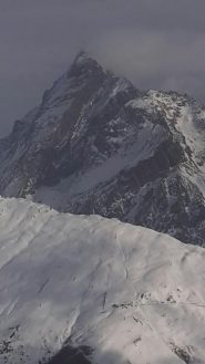 Tre Chiosis Cresta Savaresh e Monviso