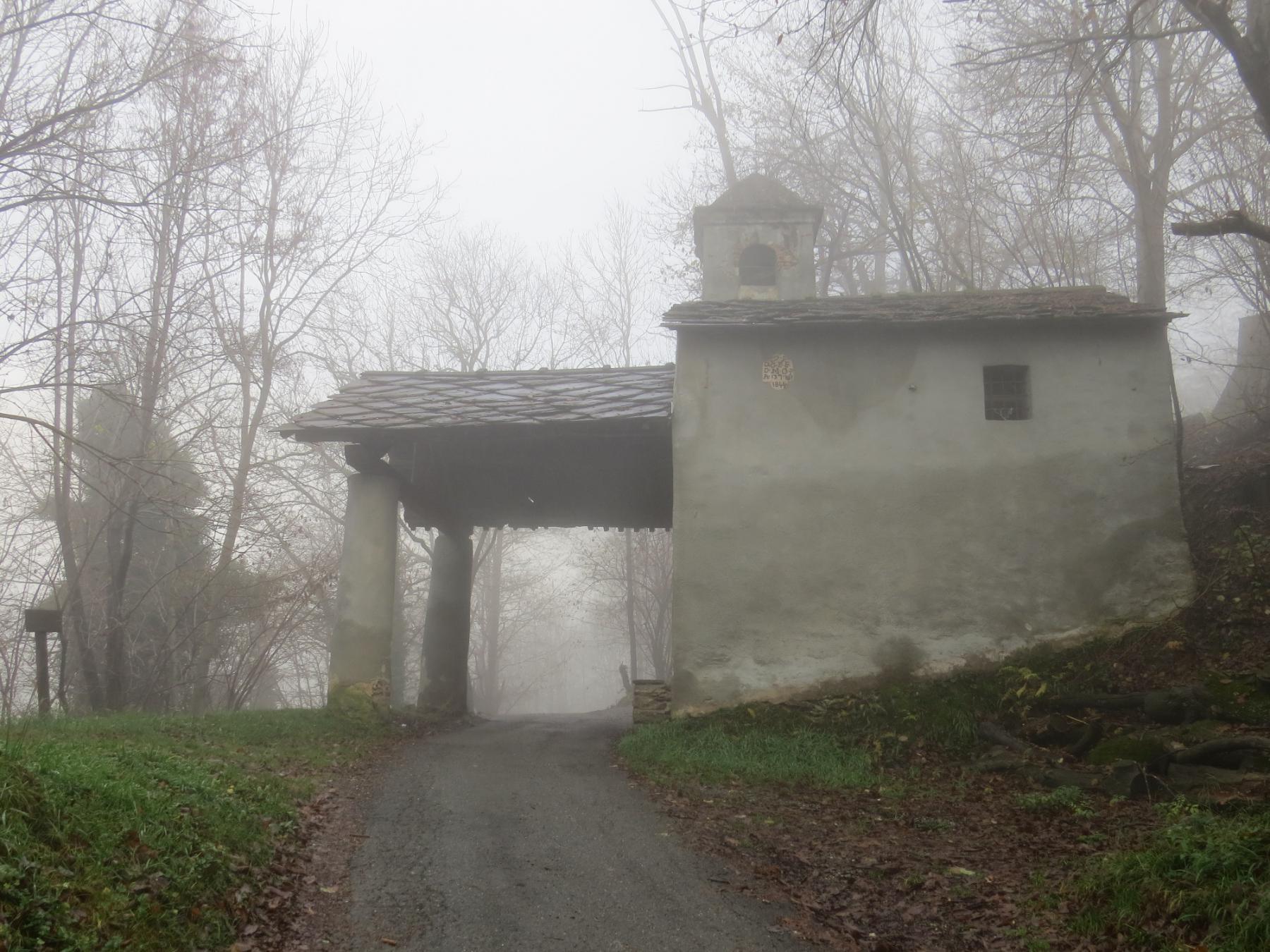Cappella del Malpasso