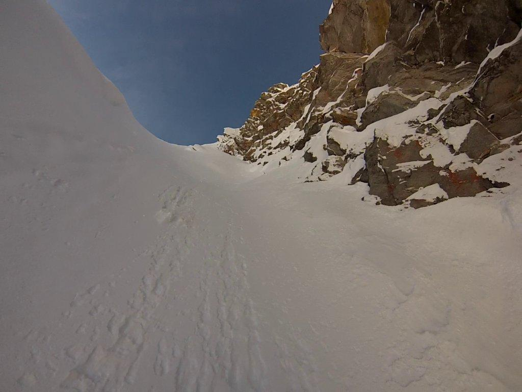 Giezza (Pizzo) canale O 2014-12-08