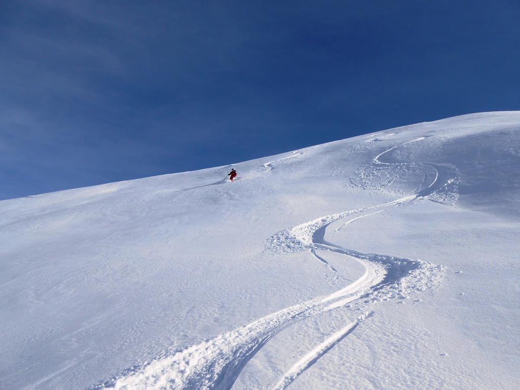 Maurel (Monte) da Sant'Anna 2014-12-08