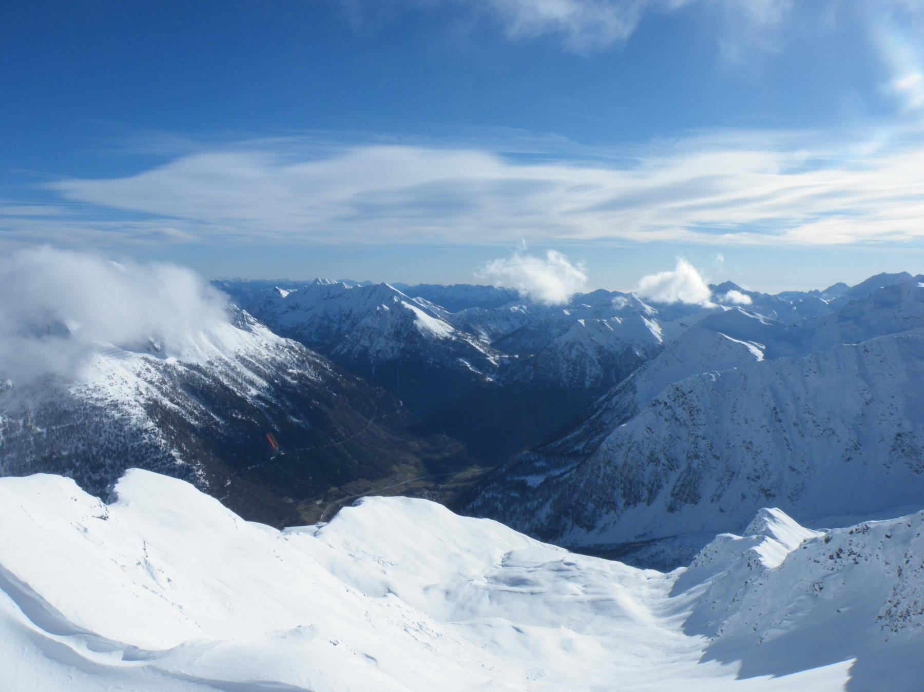 la Val Divedro