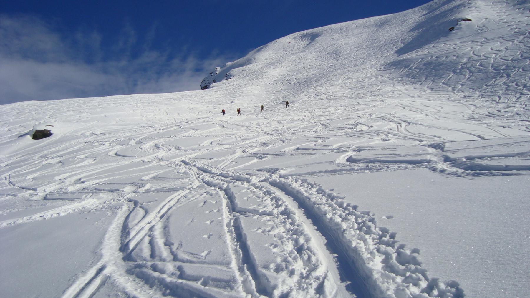 Plateau finale