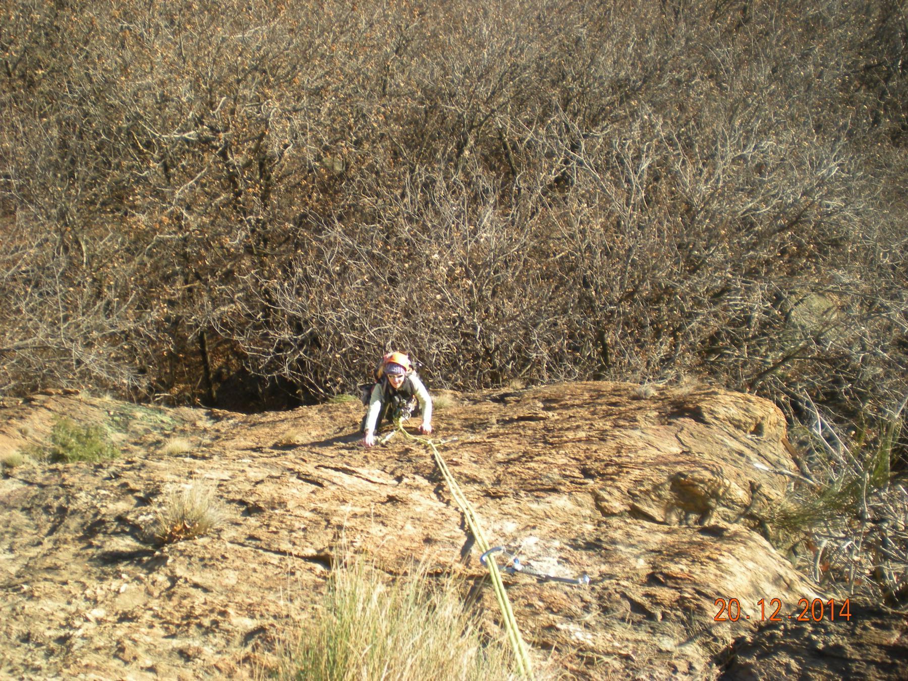 Coudrey (Monte) Frida 2014-12-20