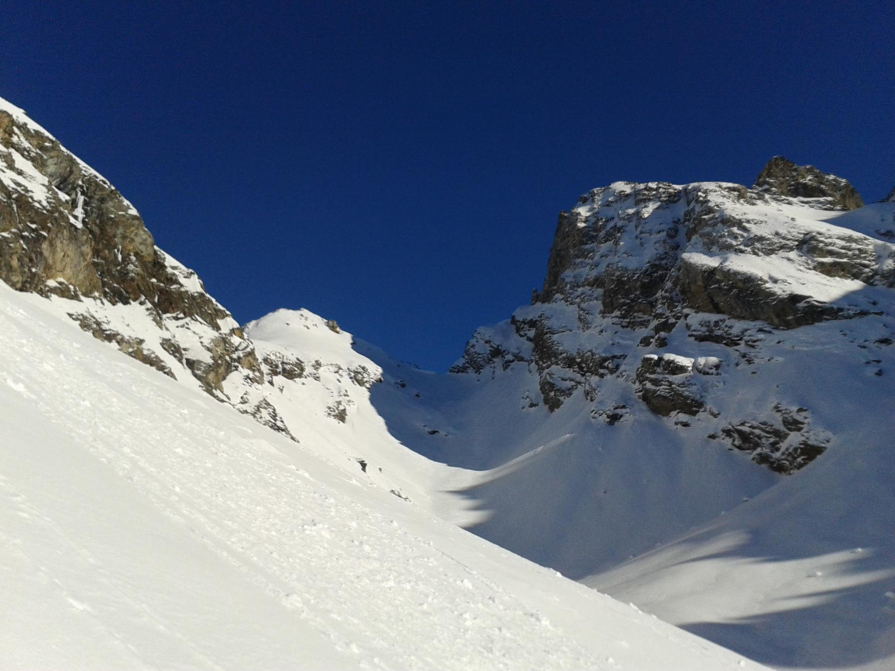 Dzalou (Mont) da Poullaye 2014-12-20