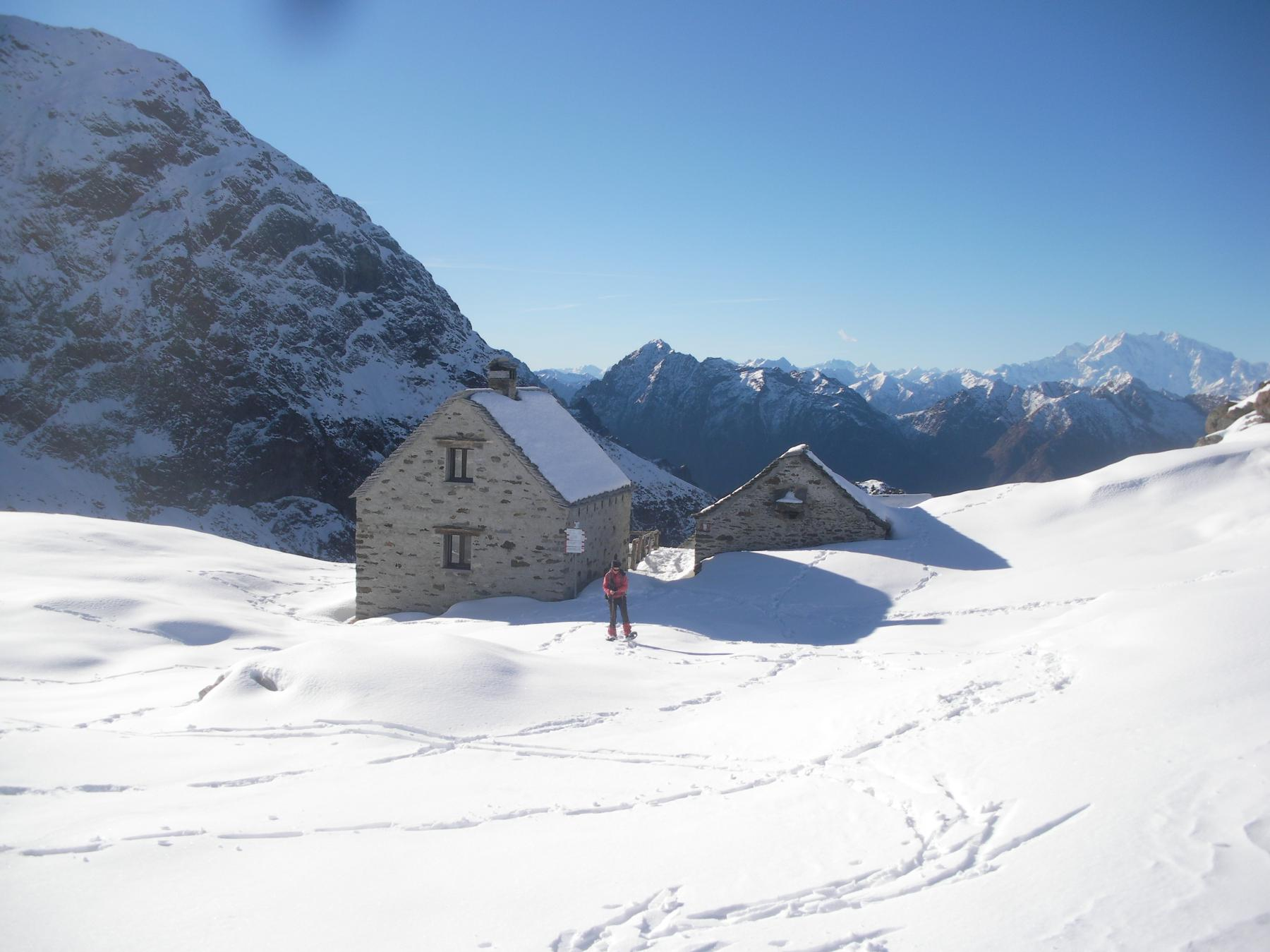 all'Alpe Scaredi..