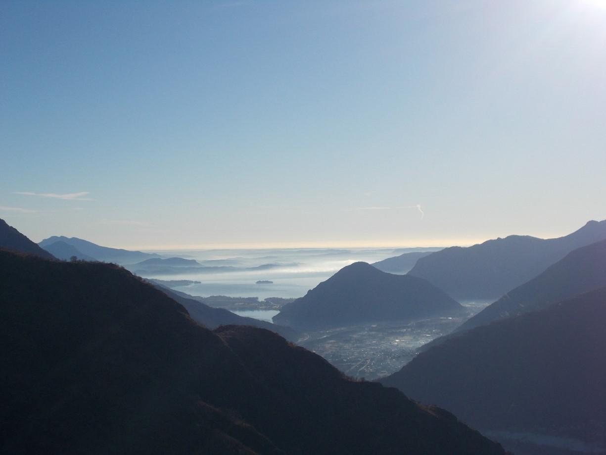 Lago Maggiore (Montorfano)