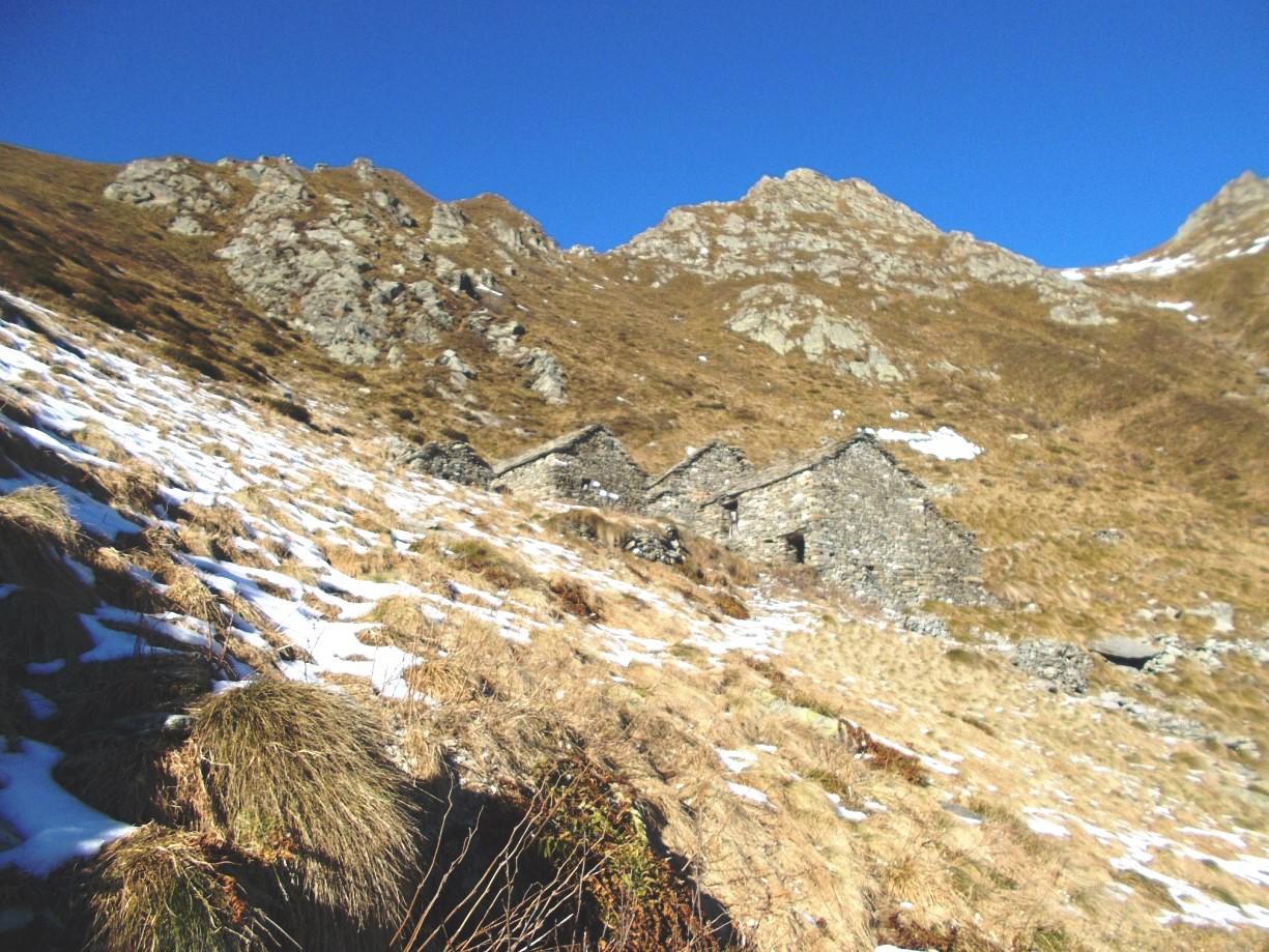 Alpe Curtet